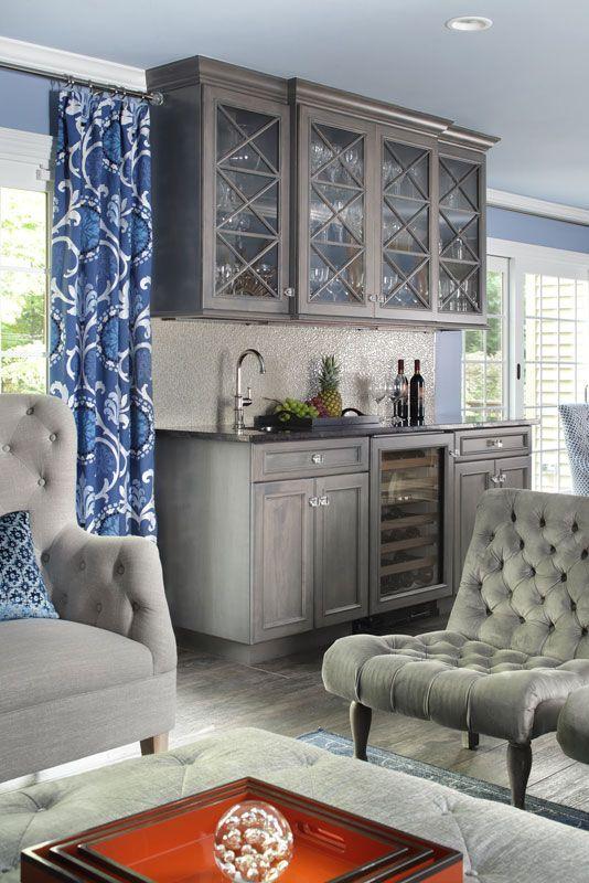 Transitional Cabinetry U2013 Tedd Wood Available At Rockfab Kitchen U0026 Bath  Roanoke, Virginia Custom Cabinetry