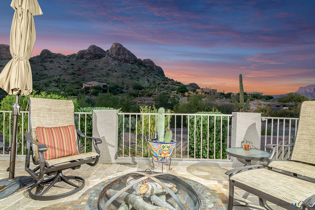 Beautiful homes in Arizona photographed by Sean Colon. Gold Canyon Mesa Gilbert Chandler Apache Junction San Tan Valley Queen Creek Phoenix Scottsdale Tempe