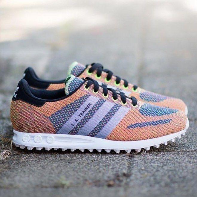 scarpe adidas trainer weave