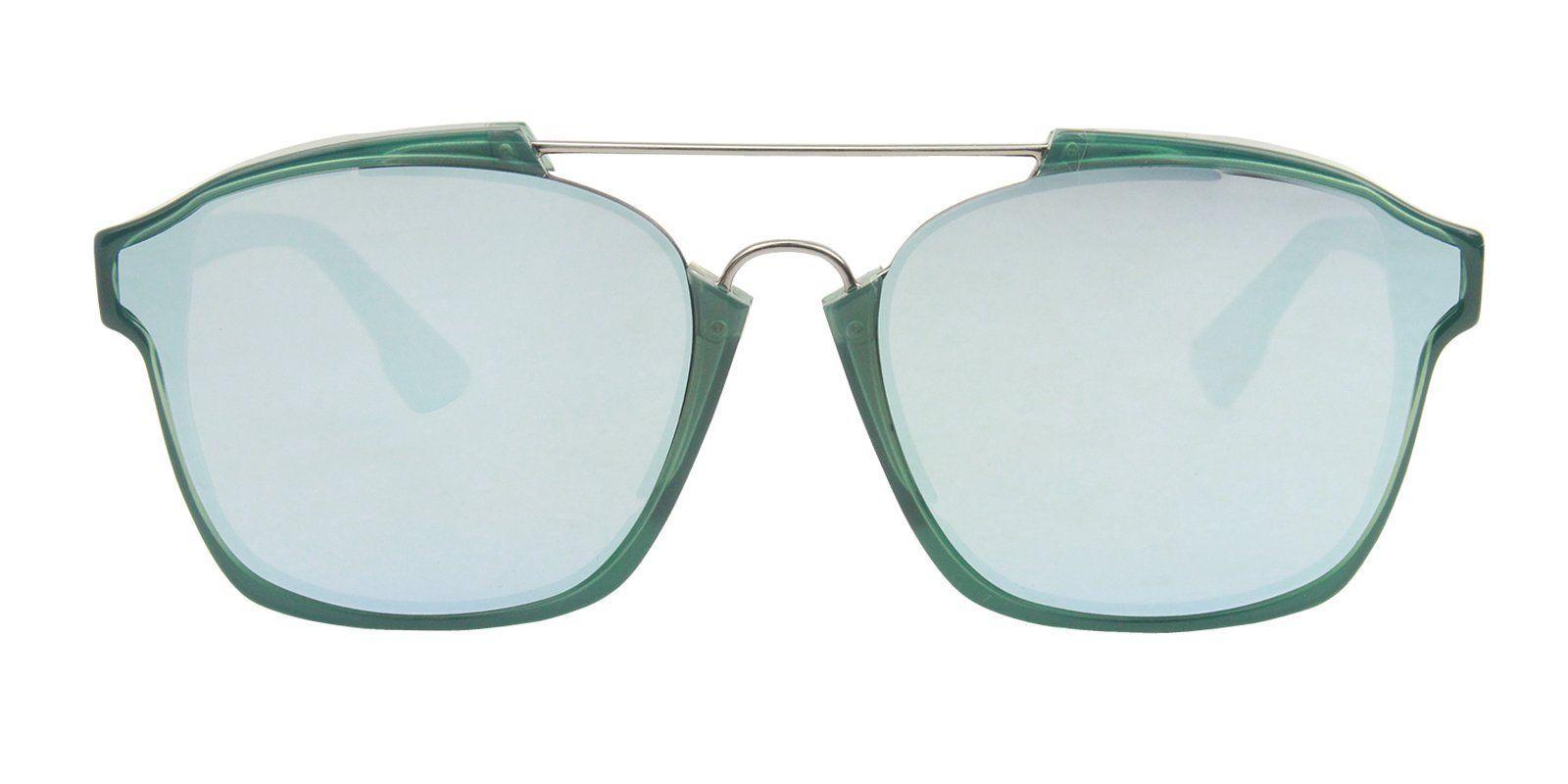 e5762d3902 Dior - Abstract Green - Blue sunglasses