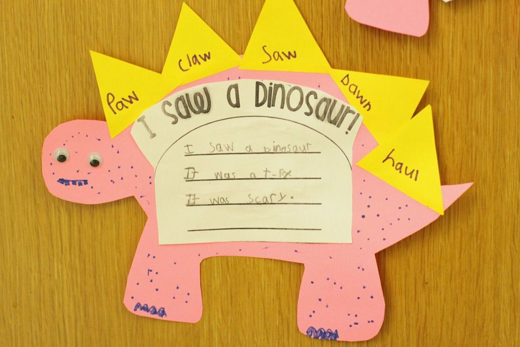 aw dino unit au aw vowel first grade phonics phonics activities teaching first grade. Black Bedroom Furniture Sets. Home Design Ideas
