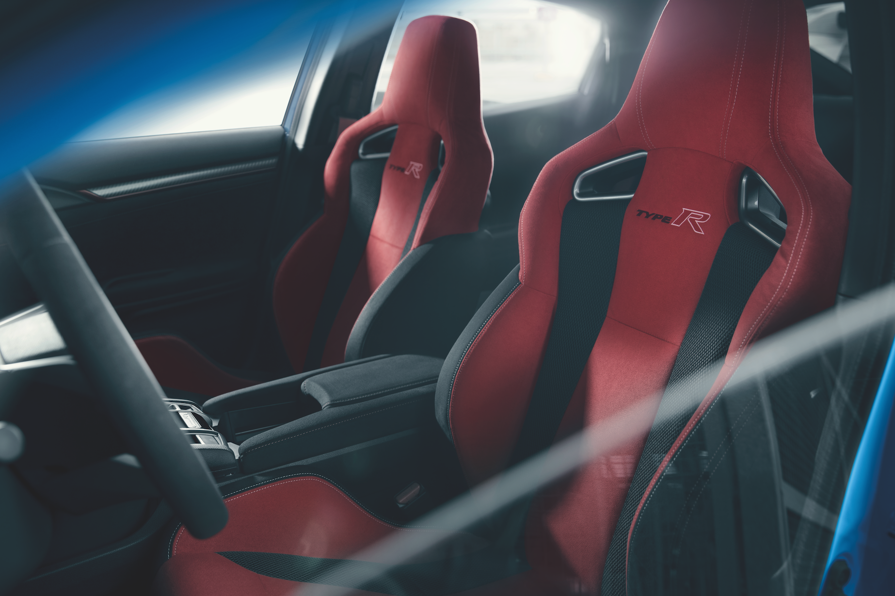 Honda Civic Type R Interior In 2020 Auto Instagram Foto S Instagram