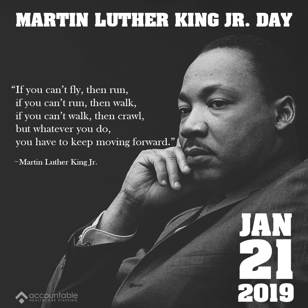 Happy birthday Dr. Martin Luther King Jr. # ...
