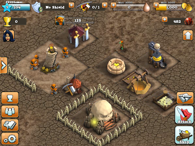 More IOS Games Like Clash of Clans Ios games, Clash of
