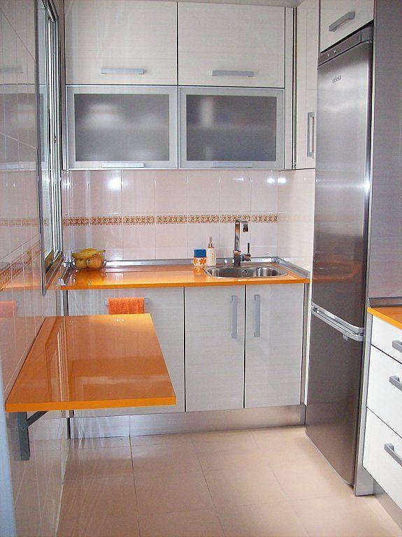Cocinas peque as modernas baratas buscar con google for Cocinas para casas pequenas