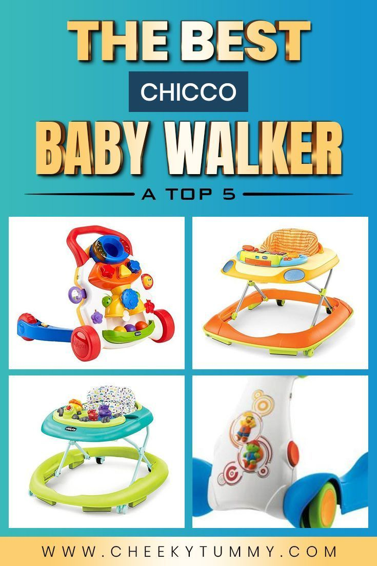 The Best Chicco Baby Walker A Top 5 Chicco baby