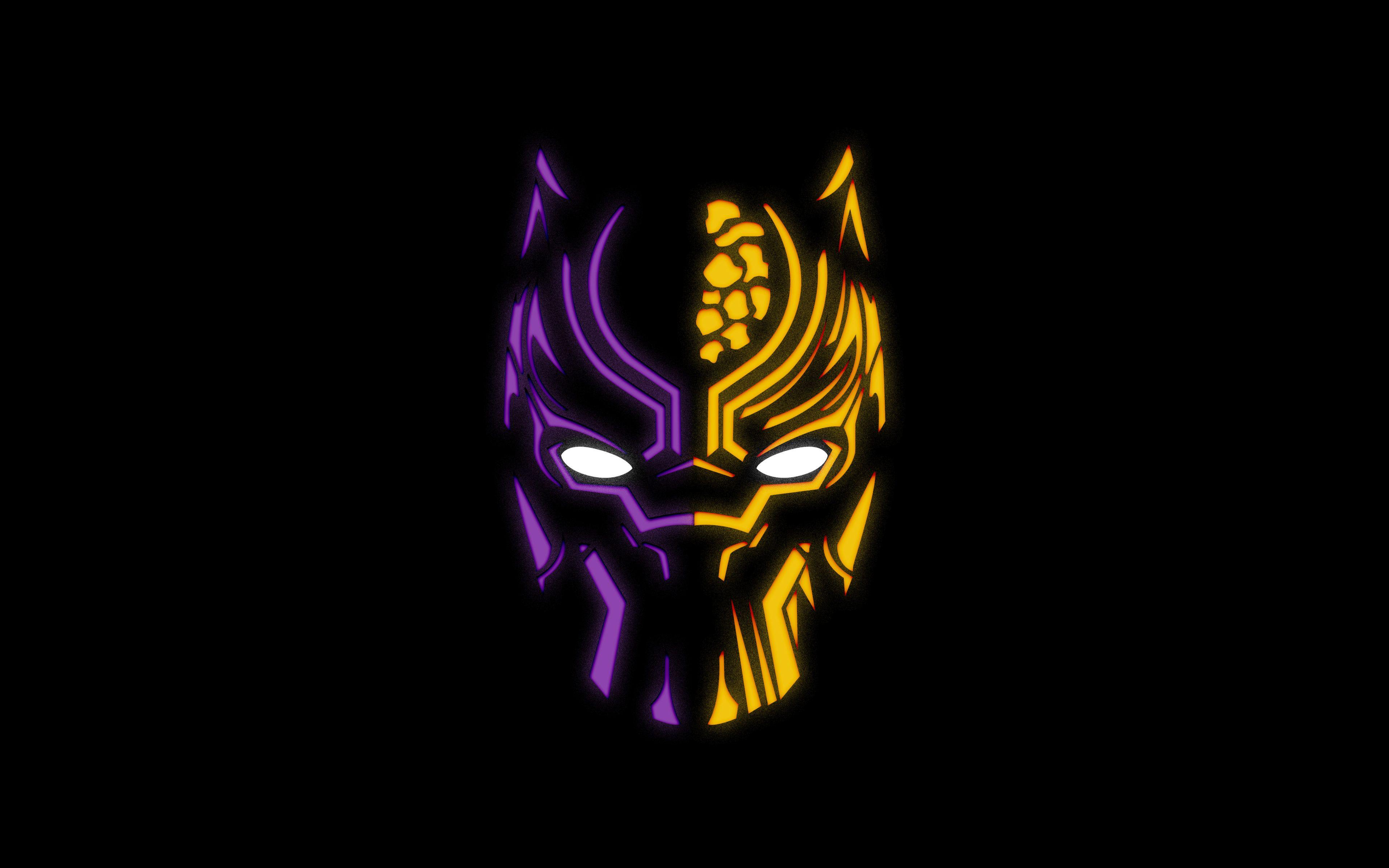 Image Result For Black Panther Wallpaper 4k Black Panther Hd Wallpaper Black Panther Art Black Panther