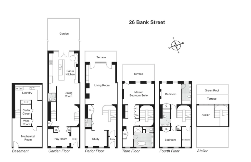 Habitually Chic® » For Sale On Bank Street