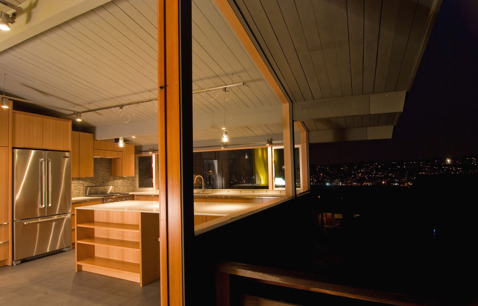 a guide to updating mid-century modern homes | mid-century modern