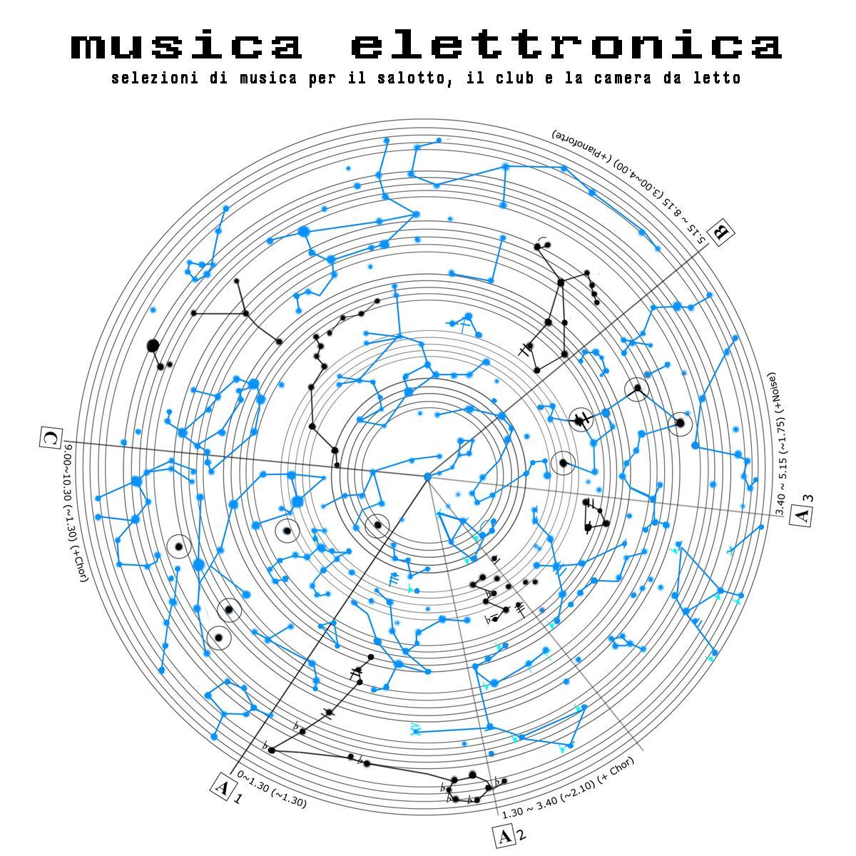 Musica elettronica: selezioni di musica per il salotto, il club e ...