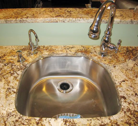 D-shaped sink Corner Sink Water Filter Kitchen Redo Shapes Kitchen & d shape sink with filtered water - Google Search | Kitchen | Sink ...