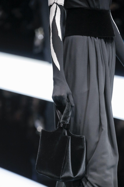 Armani Fall 2017 ReadytoWear Fashion Show (With
