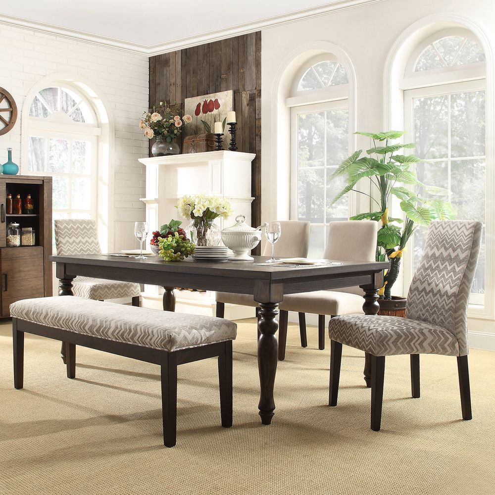 Deals On Dining Tables: SIGNAL HILLS Kensington Baulster Dining Table
