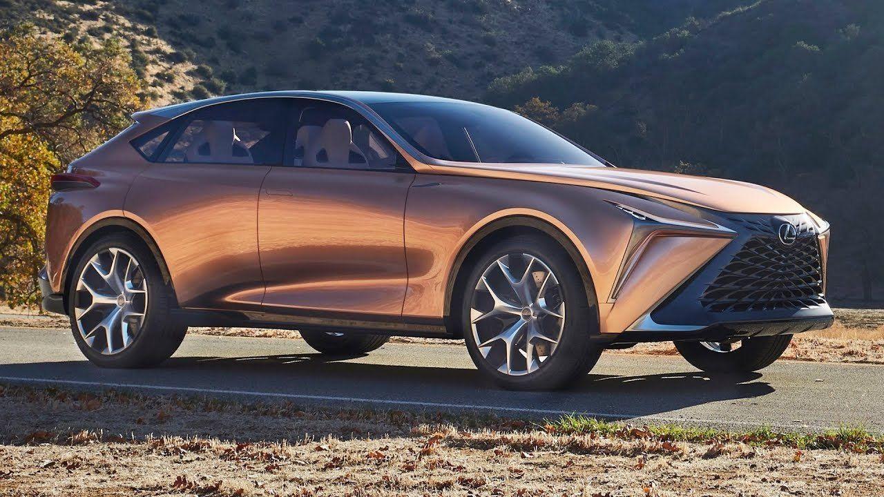 Lexus 2020 Es New Concept New Lexus Lexus Gx Lexus Models