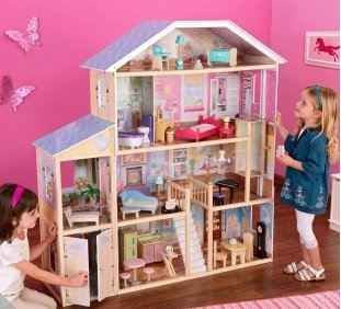 homemade barbie furniture ideas. Barbie Furniture And DIY Dollhouses I Want To Make A House Like This One For Homemade Ideas R