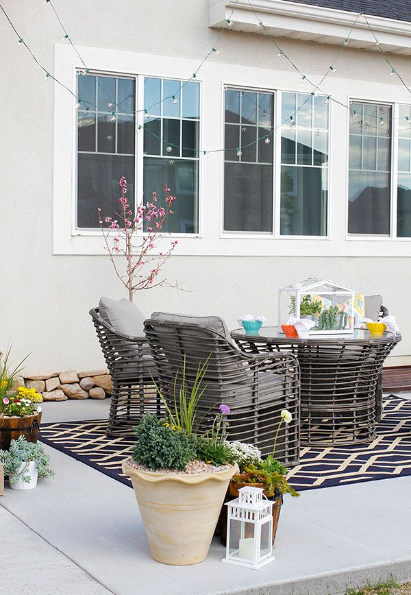 3 Tips For A Welcoming Outdoor Living Space
