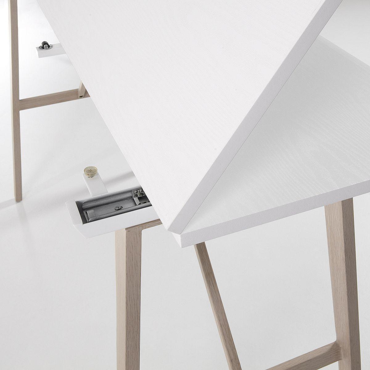 Console Table Extensible Aruna 130 X 45 (90) Cm En 2020