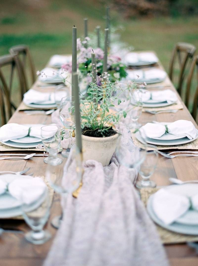 Irish inspired wedding ideas in the heart of Idaho via Magnolia ...