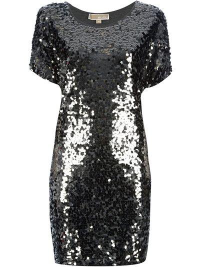 ec9e2b001e1 MICHAEL MICHAEL KORS Sequin Dress