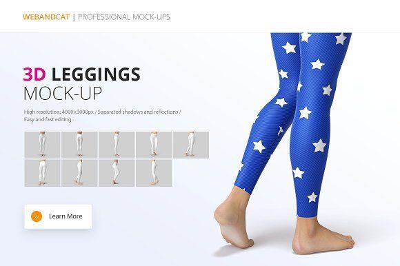 Download Leggings Mock Up Mockup Free Leggings Leggings