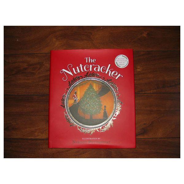 Nutcracker Activities for Preschool and Kindergarten