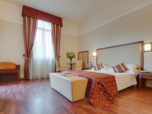 Villa Adriatica  Viale Vespucci, 3 - 47921 Rimini