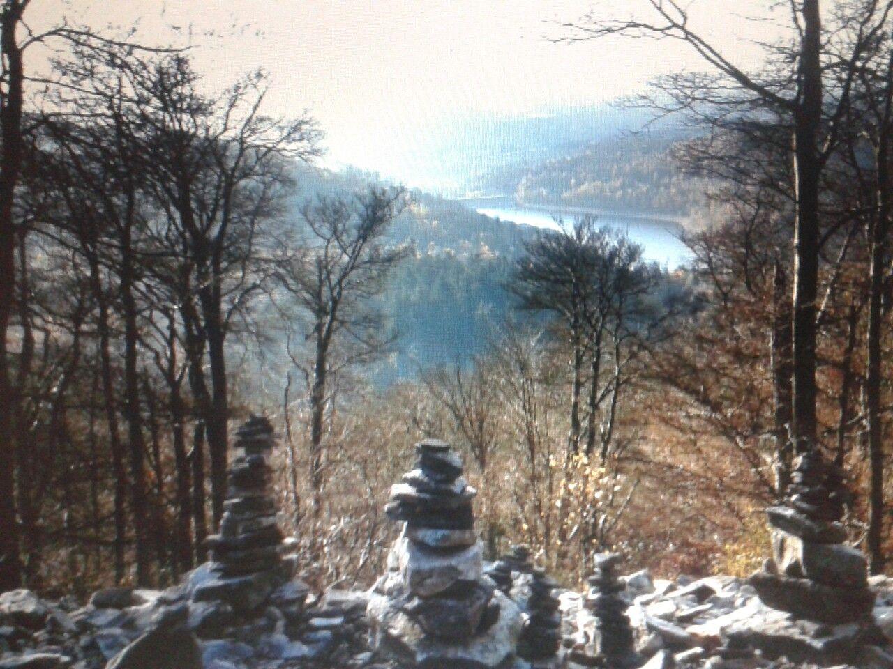 Berge Im Saarland