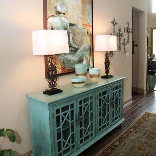 Hallway / Entry / Foyer Interior Design By Joan Klick Of Star Furniture:  Https: