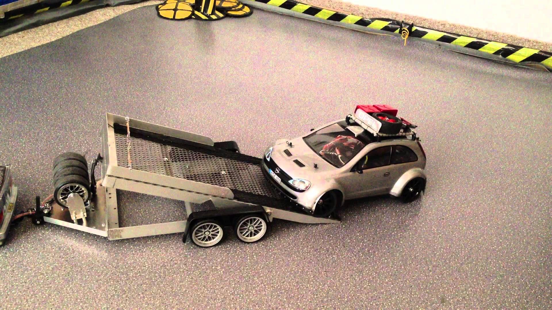 Super Cheap Car Ramp