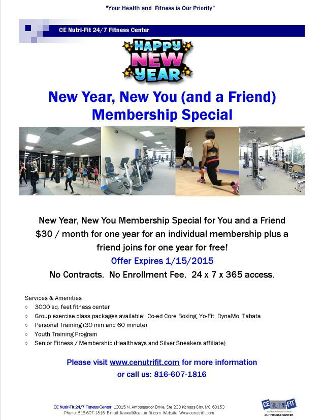 CE Nutri-Fit | CE Nutri-Fit 24/7 Fitness Center | Fitness