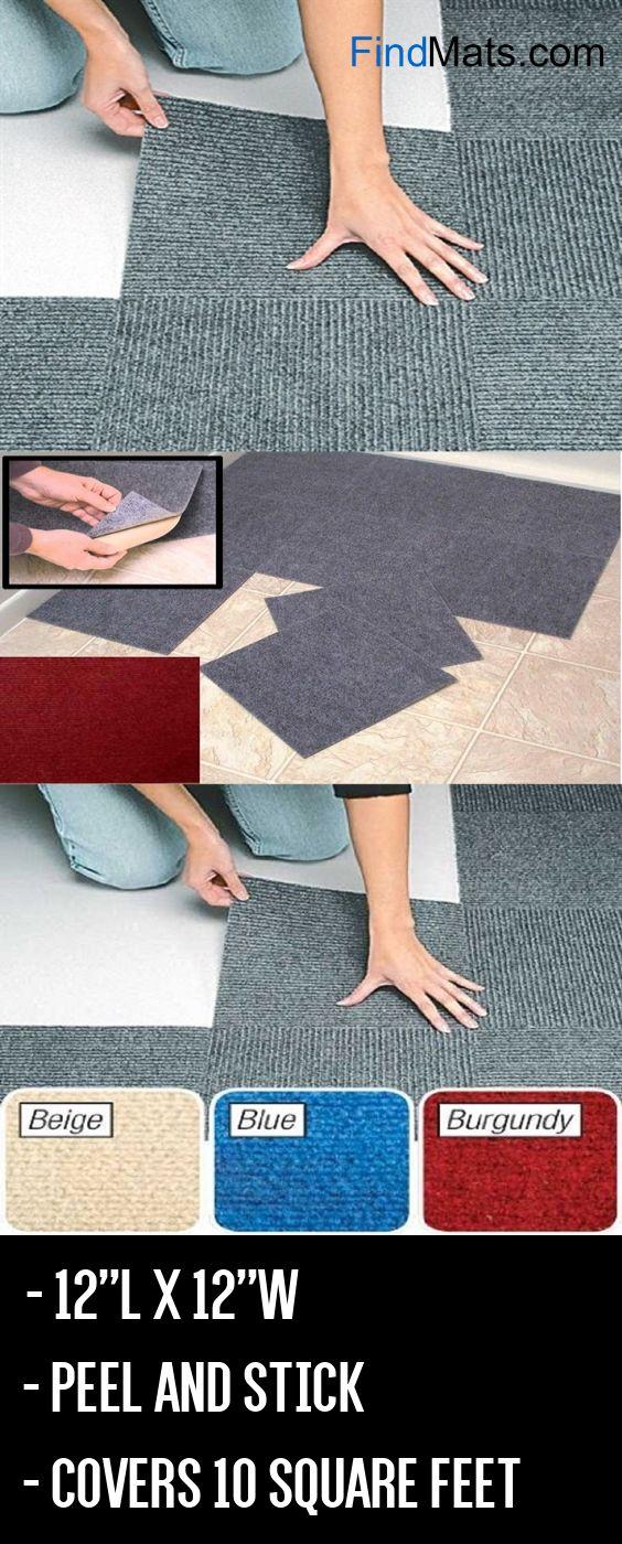 L Stick Berber Carpet Tiles From Findmats