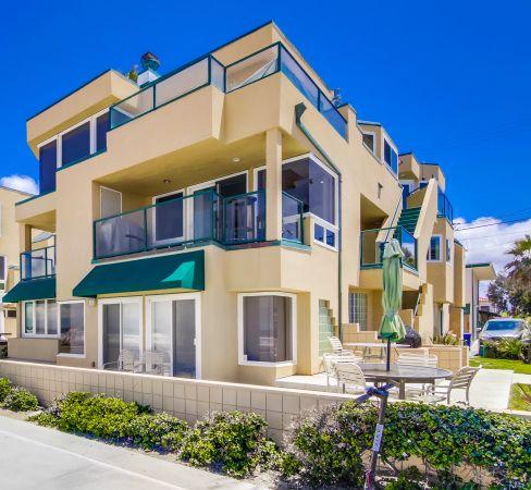 San Diego Vacation Rental #549222 BeachHouse.com Rent Me ...