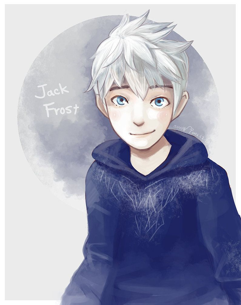 I really love Jack, because he's so wise and so humble. And he looks like a good amigo to me too. ;P