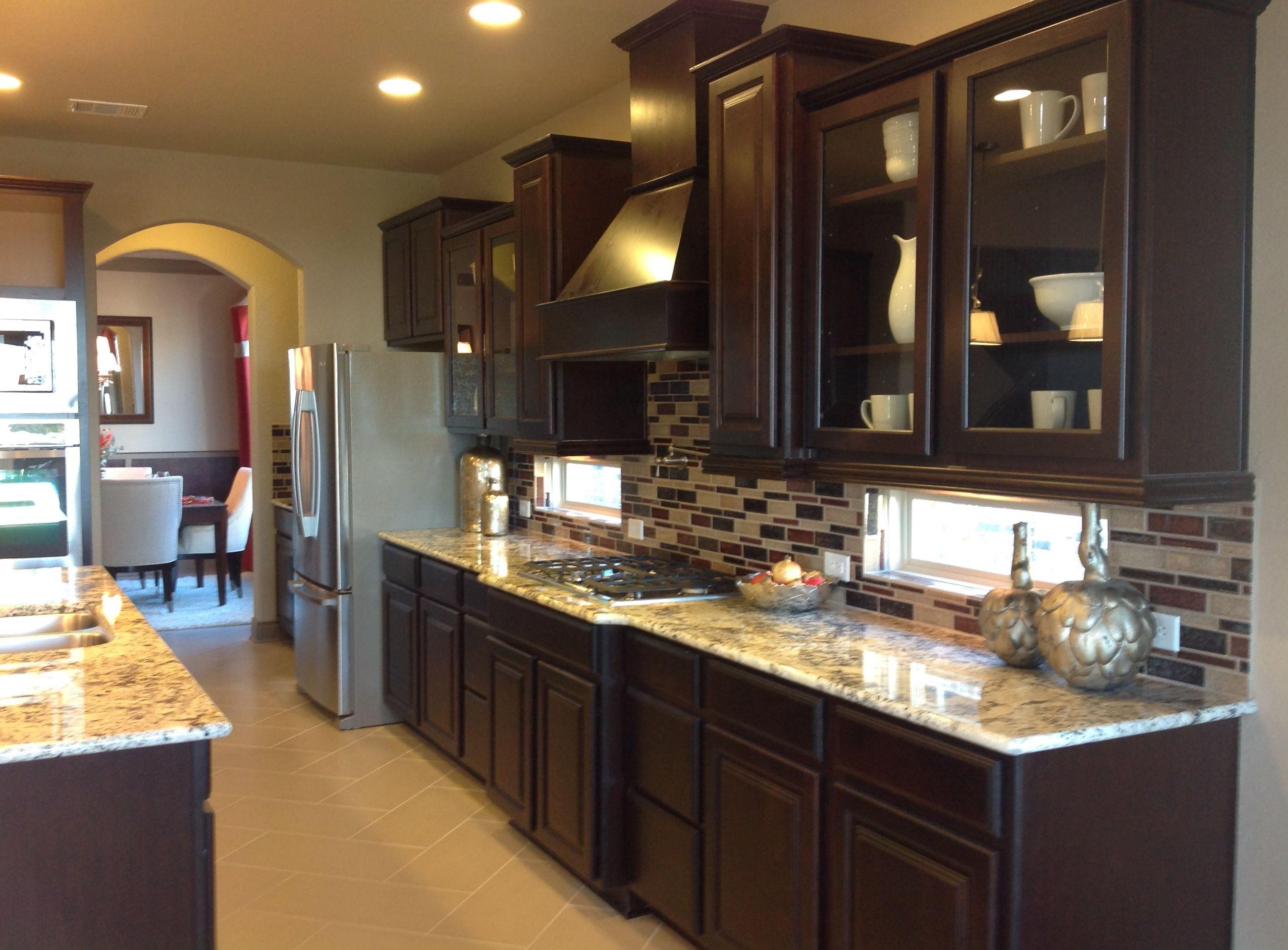 Ashton Woods Kitchens  Ashton Woods Homes Include Designer Magnificent Designer Kitchen Decorating Design