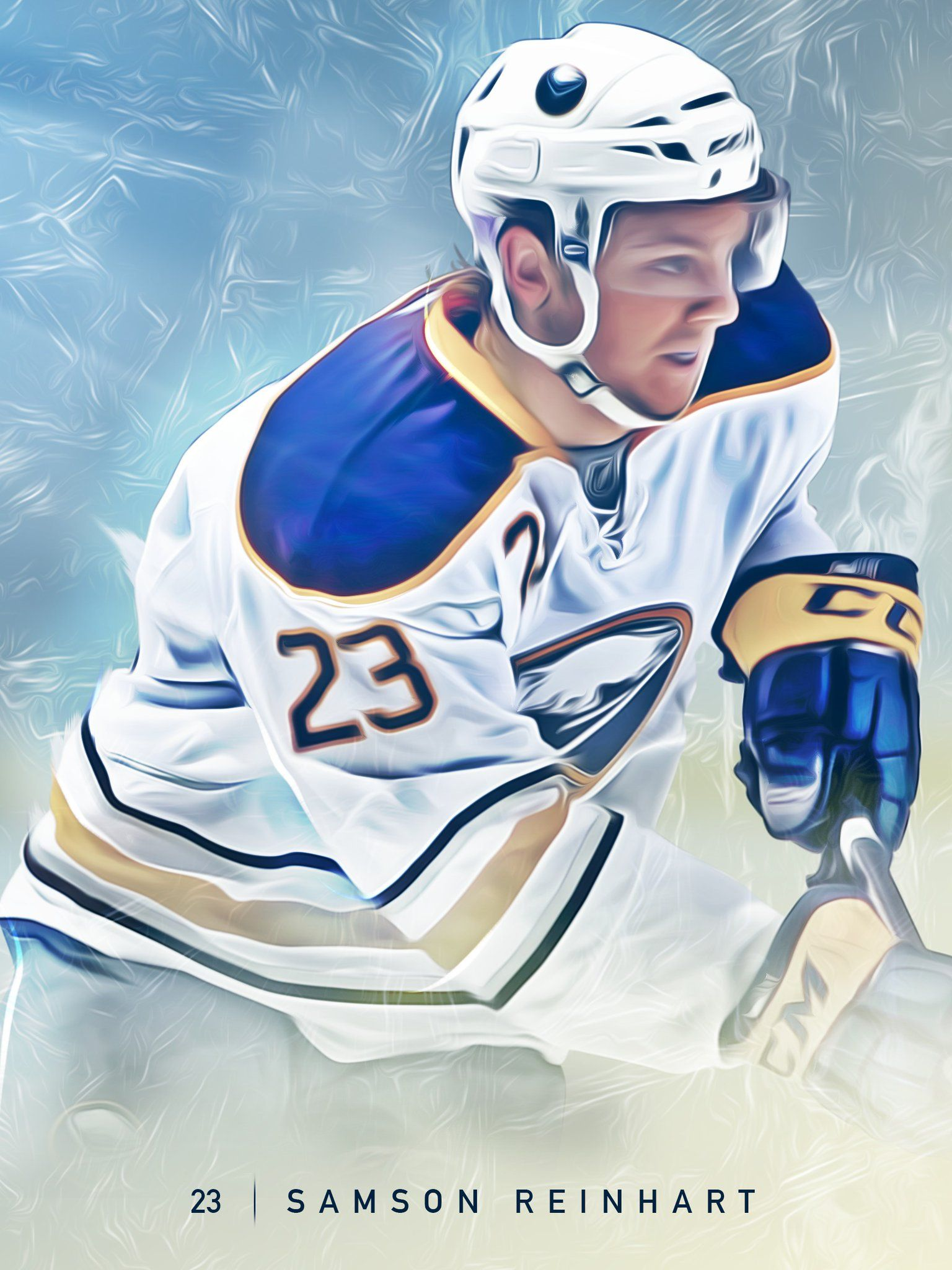 """Dylan Nowak on Twitter: """"Really loving the way these are turning out. Might have to print one. #Sabres #onebuffalo https://t.co/NLvIDo8qqP"""""""