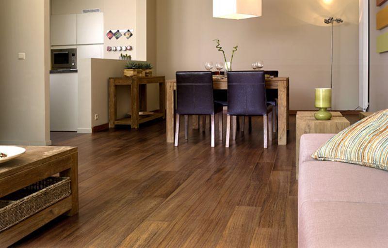 Balterio Vitality Standard Sacramento Pine