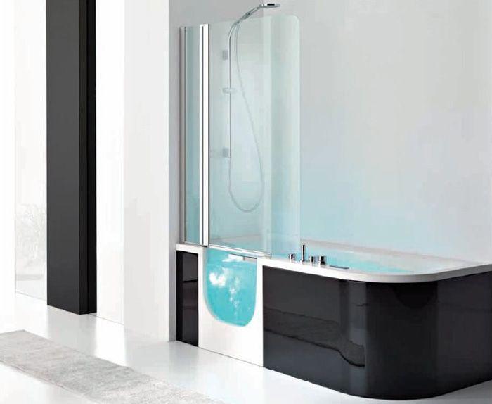 Vasca Da Bagno Hafro : Vasca idromassaggio for all box hafro idromassaggi