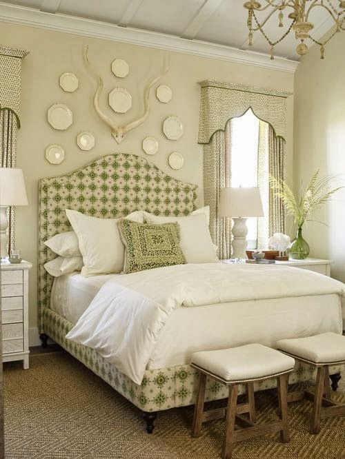 Bedroom design ideas decorating above your bed driven by decor