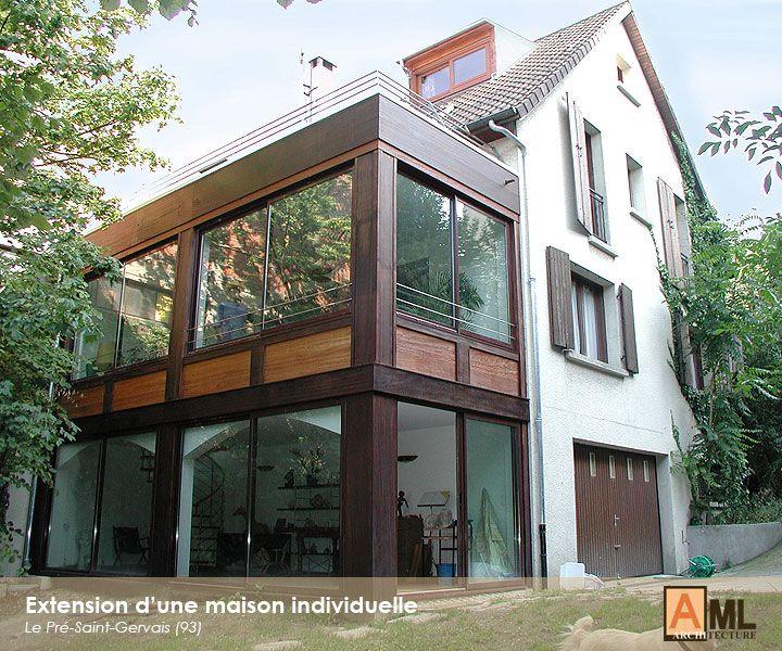 Cabinet Architecture AML Bow windows y ventanas Pinterest