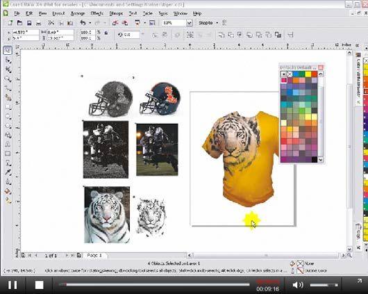 corel draw tutorials corel draw tutorials for beginners projects rh pinterest com
