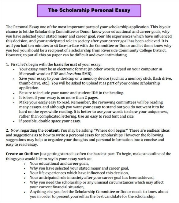 Resume Exles Self Introduction 28 Images 9 Self Introduction Sle Cashier Resume 7 Self Scholarship Essay Examples Scholarship Essay Essay Format