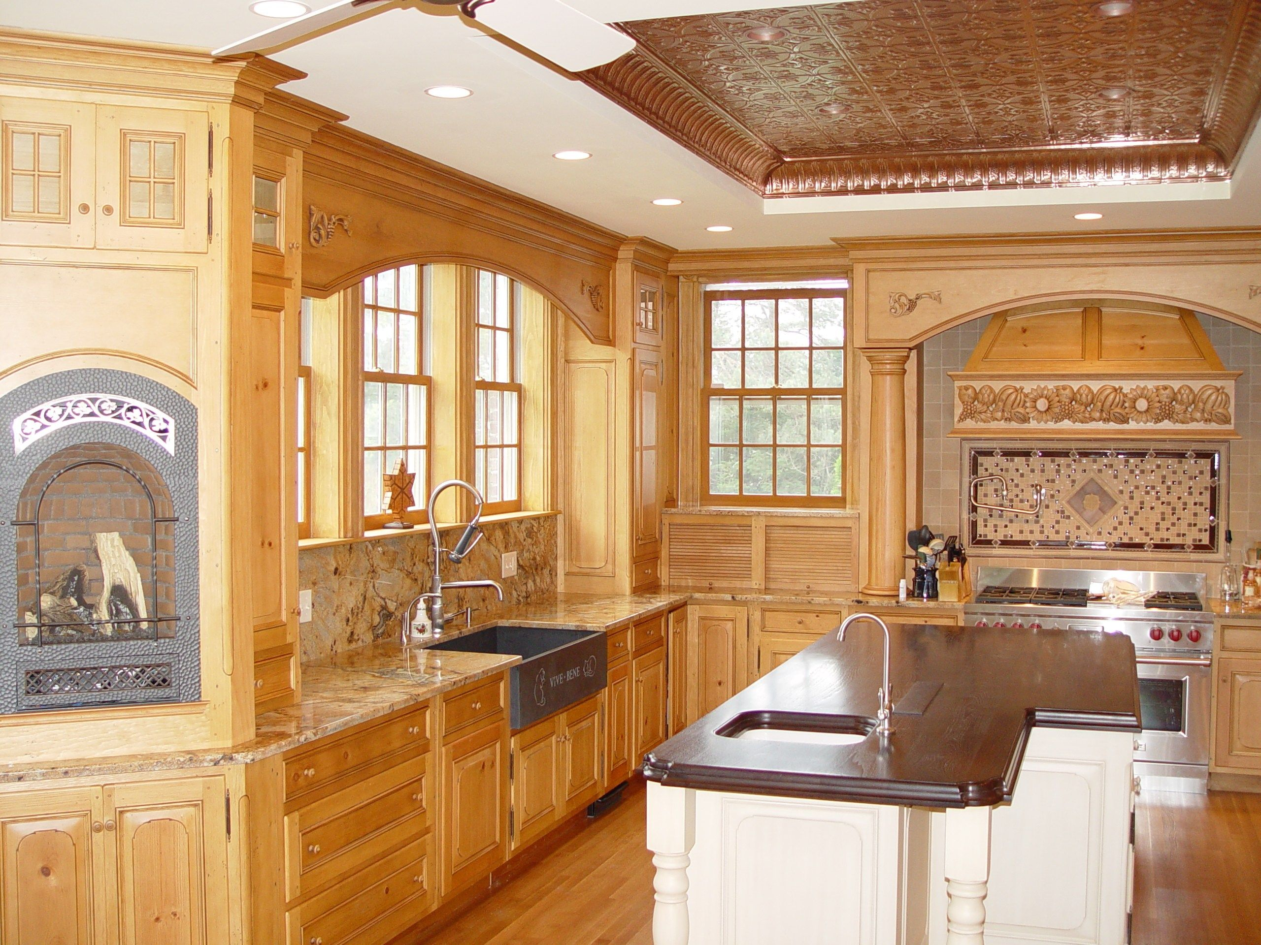 Inspirational Best Cleaner for Kitchen Cabinets