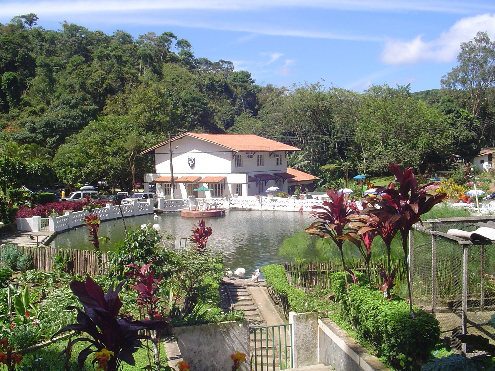 Guaramiranga - Ceará