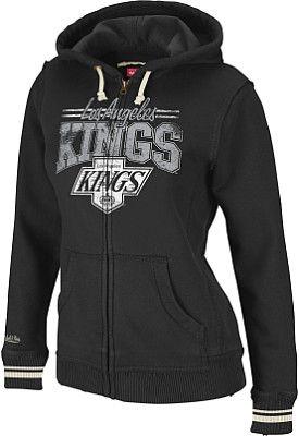 la kings women's jersey