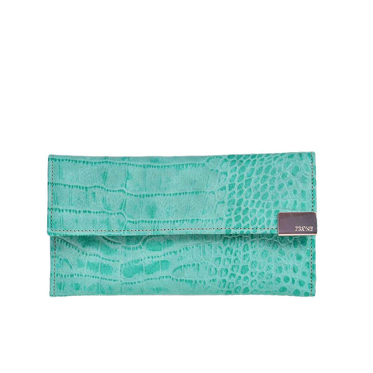 Billetera de cuero | P101033