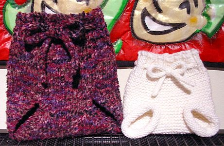 Wool Diaper Cover Soaker To Knit And Crochet See Edit Of 531