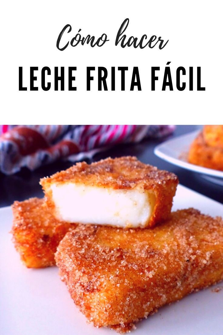 b01a39c83bf696600d84b4ab713a19db - Recetas Leche Frita