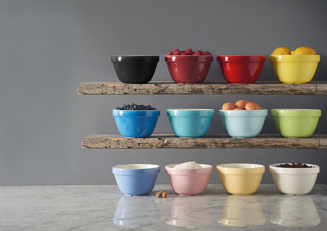 Pin By Sandrine Lam On Mason Cash Colour Mix Mason Cash Wedding Gifts For Bride And Groom Beautiful Bowls