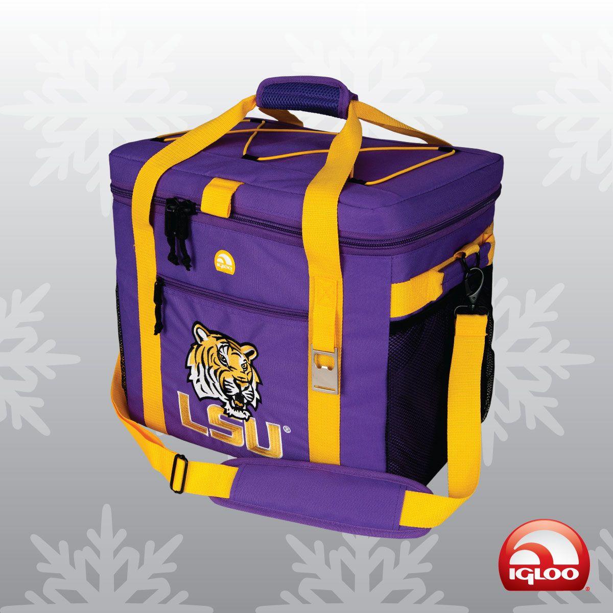 Igloo 45 Ultra 2 Day Cooler Lsu Picnic Bag Diaper Bag Bags