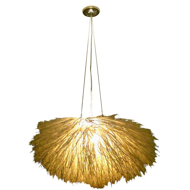 Spectacular Organic Chandelier | Antiques, Deal and Cable